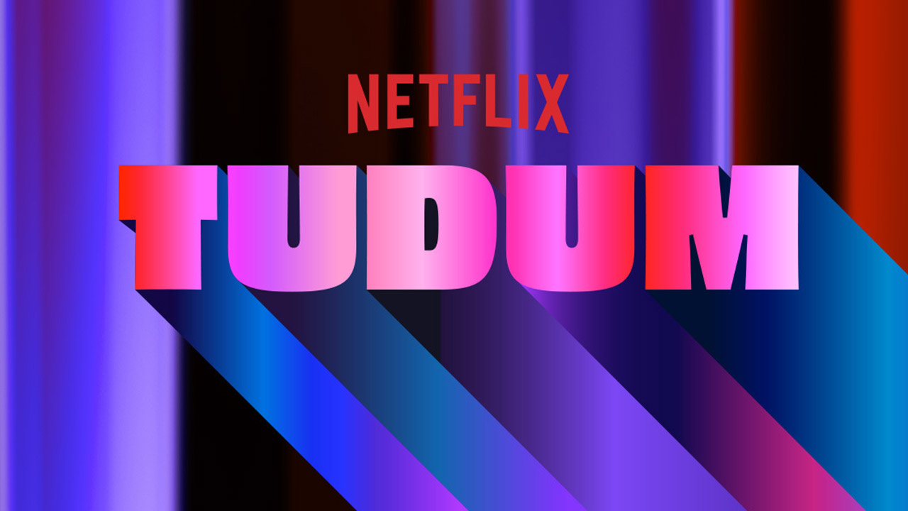 Netflix「TUDUM アニメステージ」インサート映像 撮影/編集